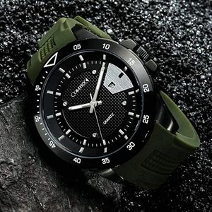 48mm Watch Mens Classic Casual Quartz Watch